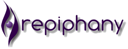 Repiphany Counselling Logo